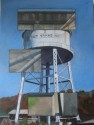 """Double  Vision -Standard Coosa Thatcher, 18 x 24"""",  $650"""