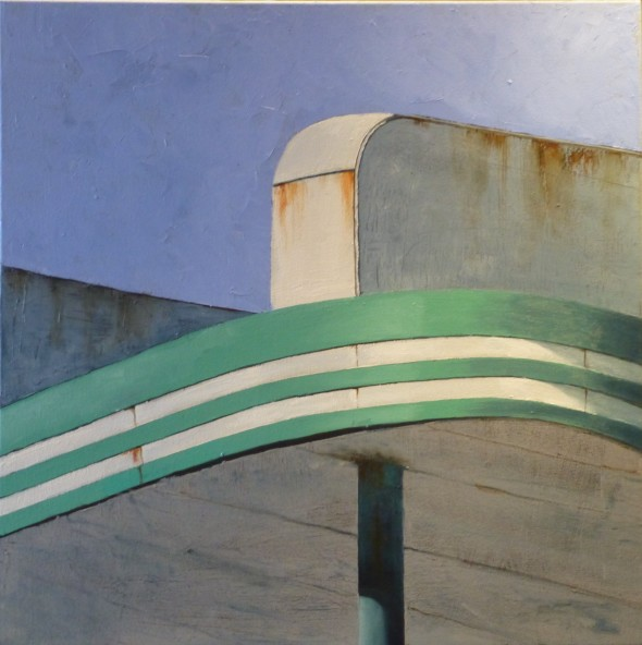 Zoom Series-Gas Station
